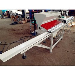 Automatic Paper Core Loader Machine