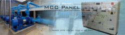 MCC Panels, Degree of Protection: IP-54, 750 Kw