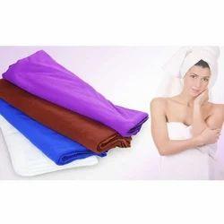 Softspun Hair Drying Turban Towel
