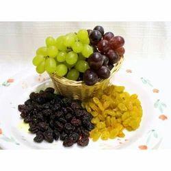 Dried Grape Raisin, Packaging Type: Vacuum Bag