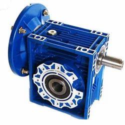 Worm Motor Gearbox