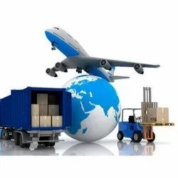 Air International Courier Services