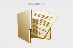 Financial Reports Service