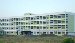 Junior College Building Project
