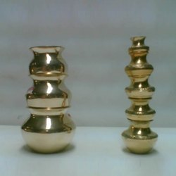 Pooja Brass Lota Set
