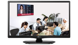 LG 24LW331C 24  Commercial LED Display With USB & HDMI Port