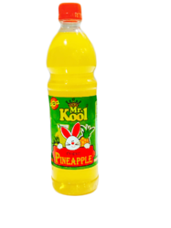 Mr.Kool Pineapple Syrup