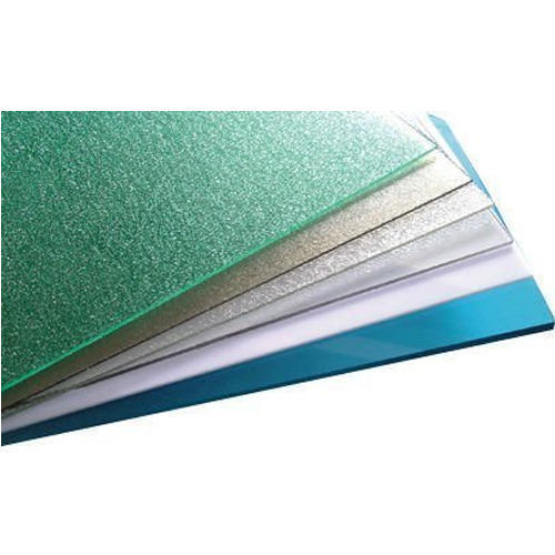 High Quality Polycarbonate Sheet at Rs 60 /square feet ...