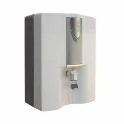 Aquafresh Misty White RO+UV+UF+TDS Controller Water Purifier,15L