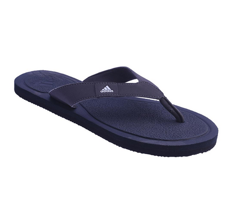 wholesale sales various design new high Adidas Ba5706 Flip Flops Grey And Black Slippers
