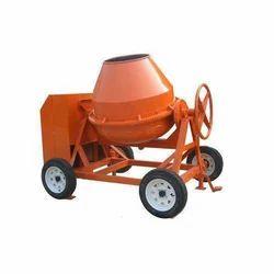 3/4 Bag Concrete Mixers