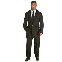 Mens Suit Length