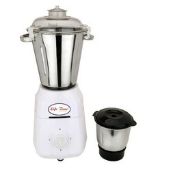 Lifetime Commercial Mixer Grinder
