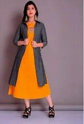 Normal Salwar Stitched Designer Salwar