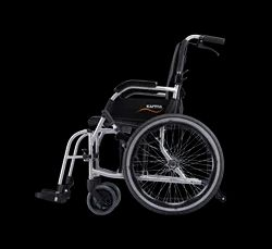 Ergo Lite 2 Ultra Light Series Manual Wheelchair