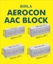 Light Weight AAC Blocks