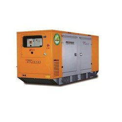 82.5  kVA Diesel Generator