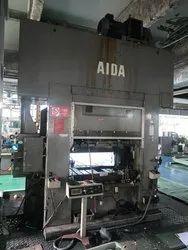 Aida High Speed Press Line