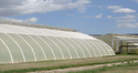 Ginegar Greenhouse Covering