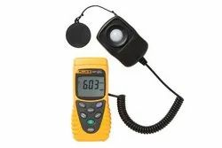 Fluke Digital Light Meter