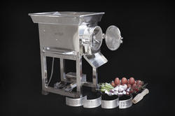 Pulwaniser Gravy Machine