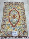 Hand made Chain Stitch Rugs