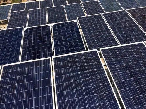 Solar Power Plant For Residential