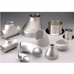 Duplex 31803 / S32205  Pipe Fittings