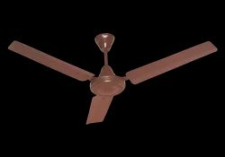 Breeze Ceiling Fan 1200 Mm Matt Brown
