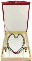 Necklace Earring Bangle Bracelet Case