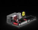 1010 Fiber Laser Cutting Machine