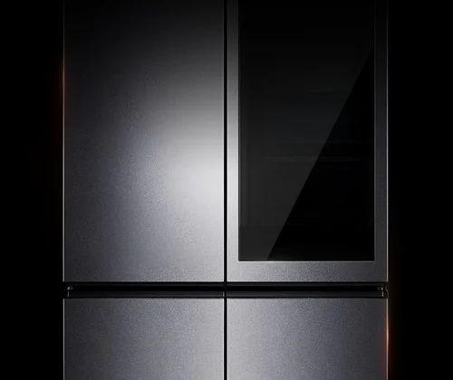 9fd2303d4bd4 Navratan Electronics - Retailer of Lg Signature Refrigerator ...