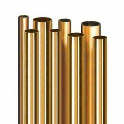 Aluminium Bronze Tubes