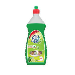 Act Plus Dishwashing Liquid
