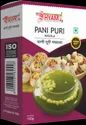 Shyam Dhani Packed Panipuri Masala, Packaging Size: 100g