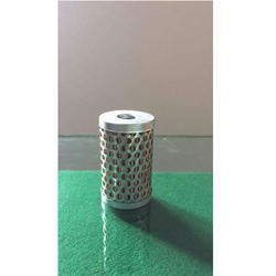 Oil Filter for Bullet Bike