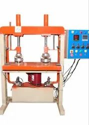 KEW Hydraulic Paper Plate Making Machine