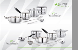 20 Gauge Cookware set