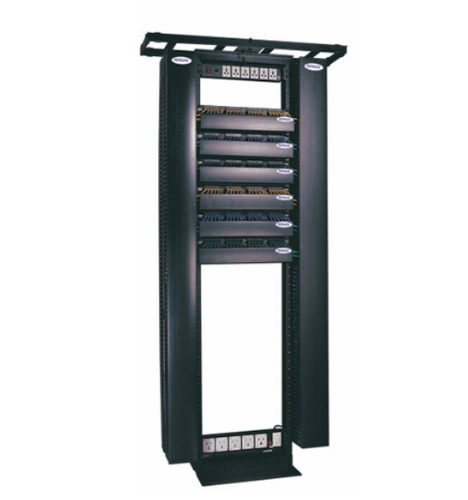 Open Networking Rack - Netrack