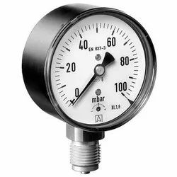Measuring Manometer