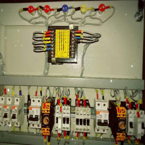 ATS Control Wiring in Navi Mumbai, Pawne by Vaibhav Power ... on three-phase electric power, extension cord, distribution board, electrical conduit, ground and neutral, wiring diagram, electric motor, knob-and-tube wiring, national electrical code, alternating current, electrical engineering, junction box, power cable, circuit breaker, power cord, earthing system, electric power distribution,