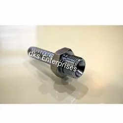 1/2 inch BSP Male Fitting