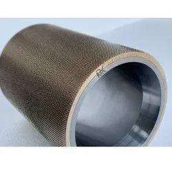 Needle Perforating Roller for Nanotex Starlinger