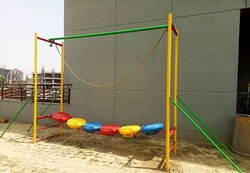 SNS215N Balancing Bridge Kids Ride
