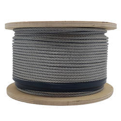 Galvanized Steel Wire Ropes