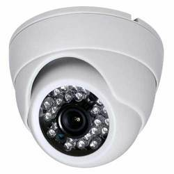 CP Plus 2 MP Dome Camera, Camera Range: 15 to 20 m