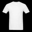 Sublimation T-Shirts Round Neck