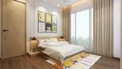 Residence & Office Interior Designing Service