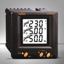 VAF 36A Selec Digital Penal Meter
