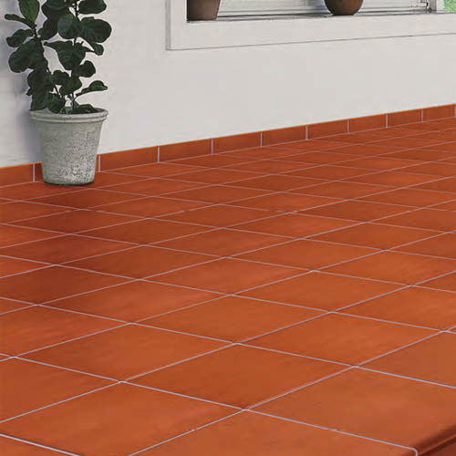 Outdoor Clay Tile क ल ट इल म ट ट क ट इल